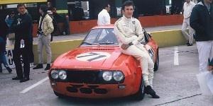 Claudio Maglioli, Sebring 1968