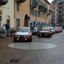 Lancia Fulvia Coupé 1,3S - Lancia Fulvia Rallye 1,3 HF