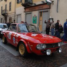 Lancia Fulvia Coupé 1,3S - Salin Nicola - Protta Paolo