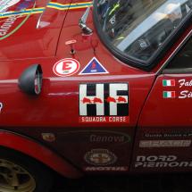 Lancia Fulvia Rallye 1,3 HF