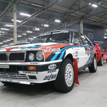 Lancia Delta HF Integrale 16v Kankkunen-Pironen